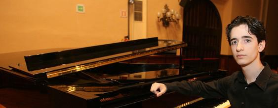 Lorenzo Egea, Juan José  Piano (España)