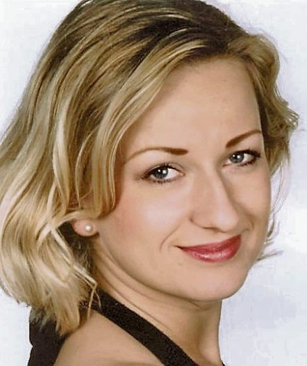 Welschenbach, Martina   Soprano (Alemania)