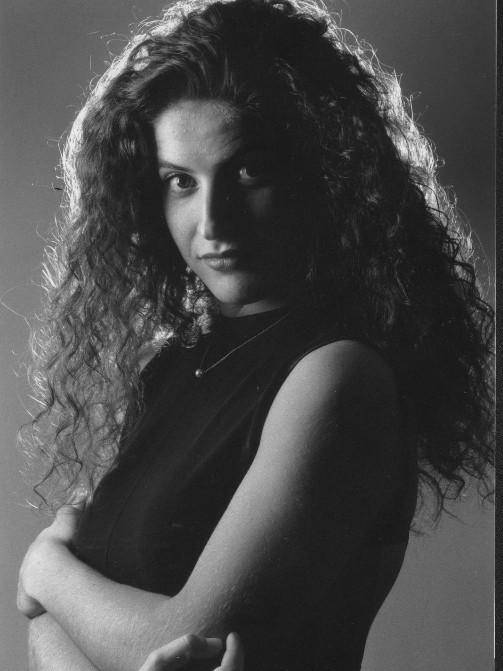 Bertagni, Giorgia   Soprano (Italia)