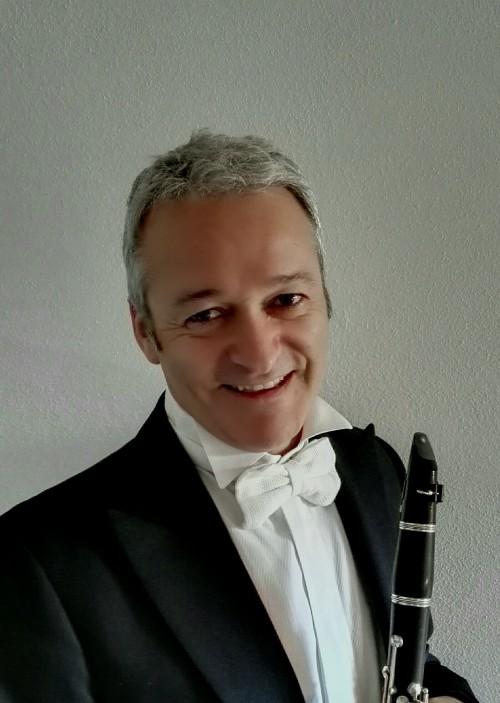 Picciati, Giovanni   Clarinete (Italia)
