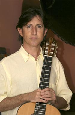 Rodes, Ignacio   Guitarra (España)