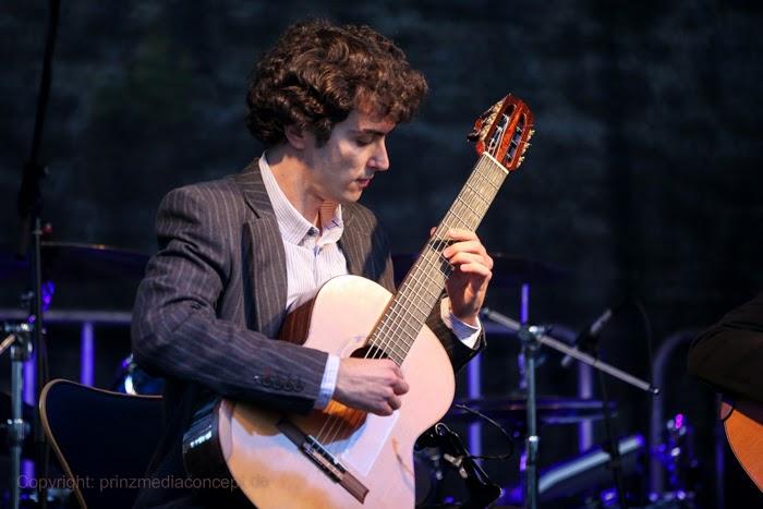 Izquierdo, Pedro  Guitarra (España)