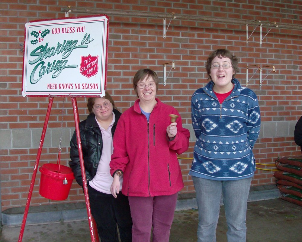 clients at red kettle christmas 2.JPG