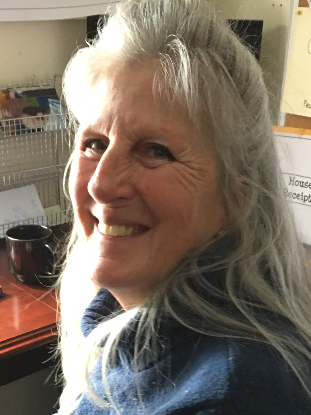 It's been more than 2 decades since Jane Mead started working with several of our clients that she now serves. She met them when they lived at the now-closed Pineland state facility.