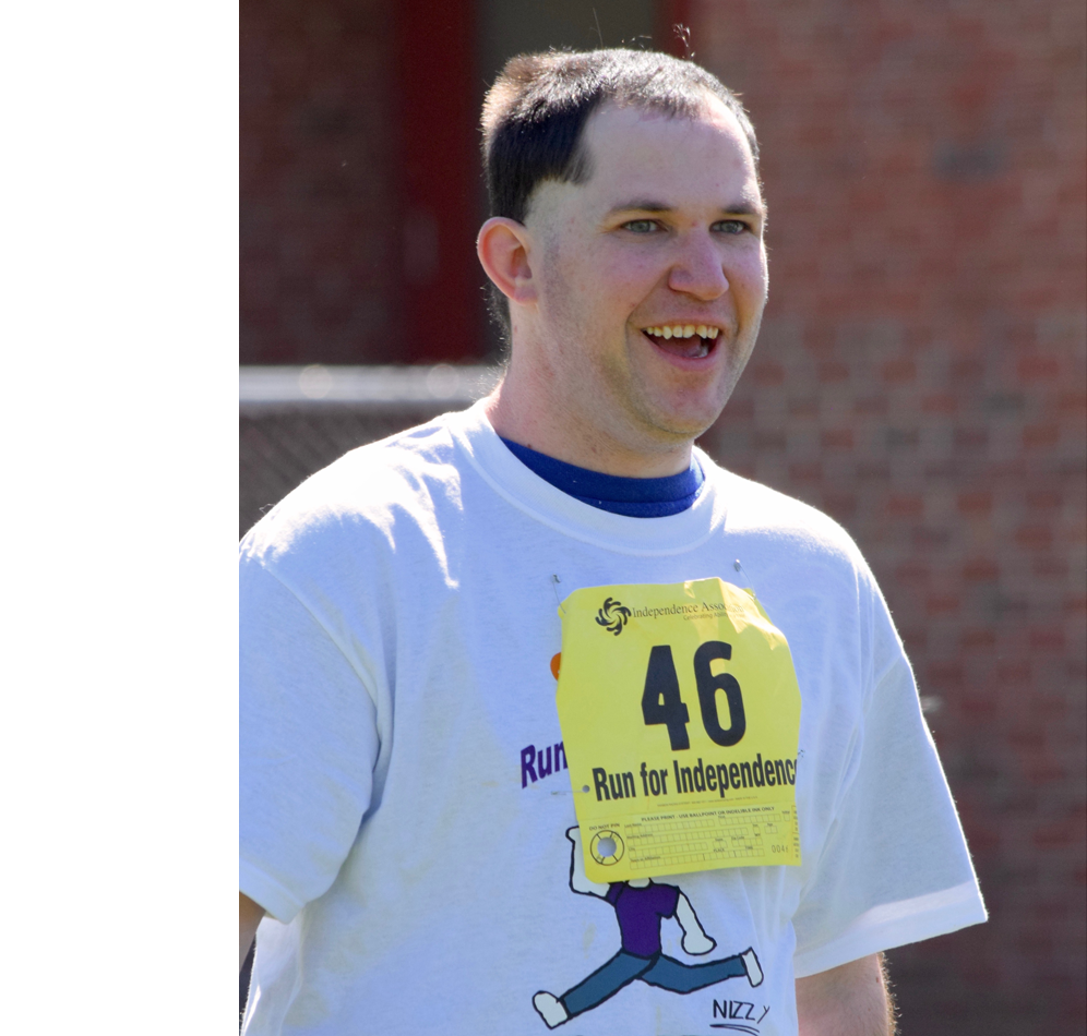 Run for Independence - May:  The Run for Independence is Maine's most ability-inclusive running event.