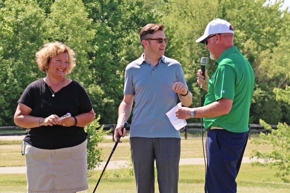 Saddlebrook Golf Club Grand Reopening-Green Golf Partners