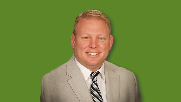 John Rader, EVP Operations, Partner