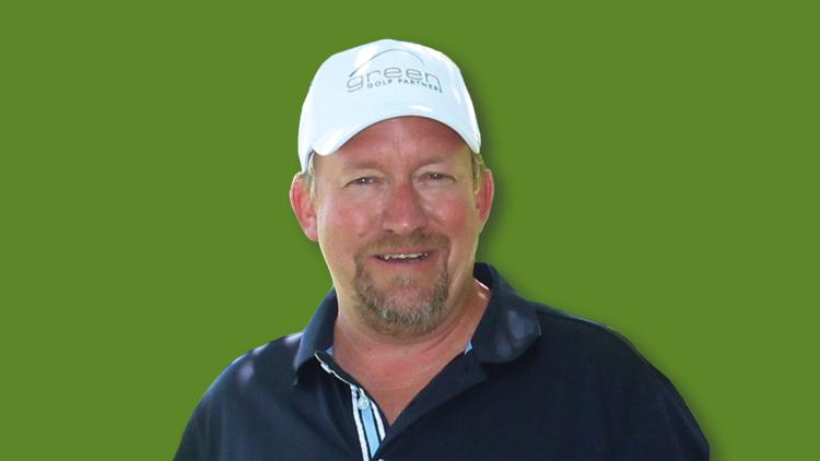 Mike Shaw, President, Partner