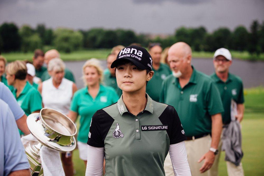 GGP-KPMG Women's PGA