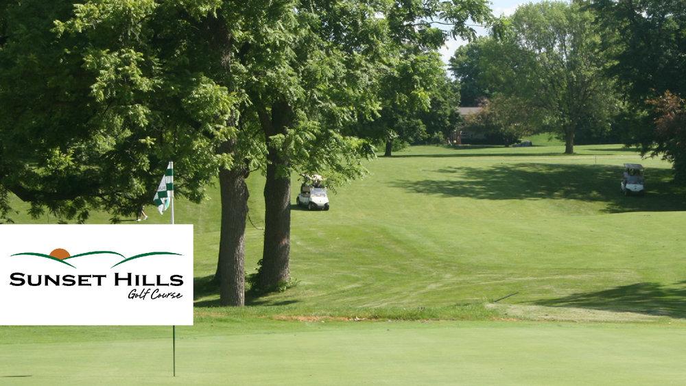 Sunset Hills Golf Course - Green Golf Partners - Managed Facilities