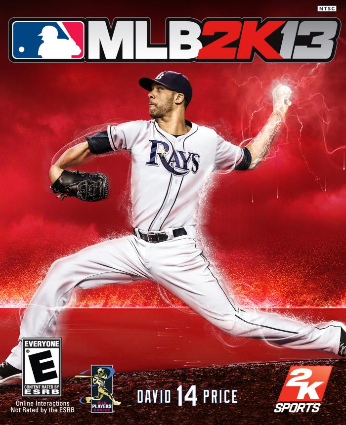 MLB 2K13