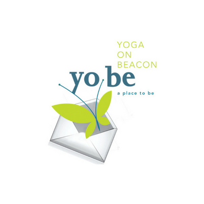 Yoga on Beacon Logo | Performance Yoga Training Partner