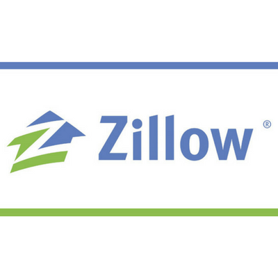 Zillow Logo | Performance Yoga Training Partner