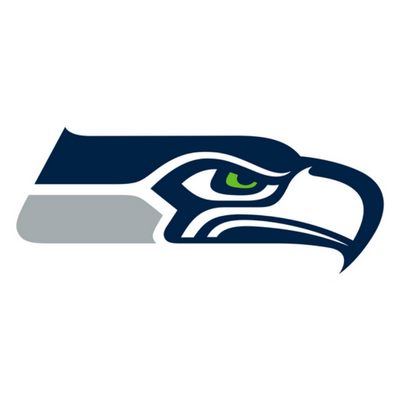 Seattle Seahawks Logo | Performance Yoga Training Partner