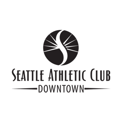 Seattle Athletic Club Downtown Logo | Performance Yoga Training Partner