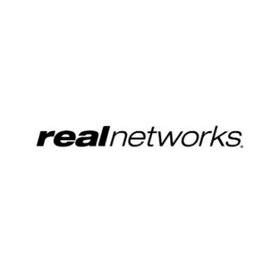 Real Networks Logo | Performance Yoga Training Partner