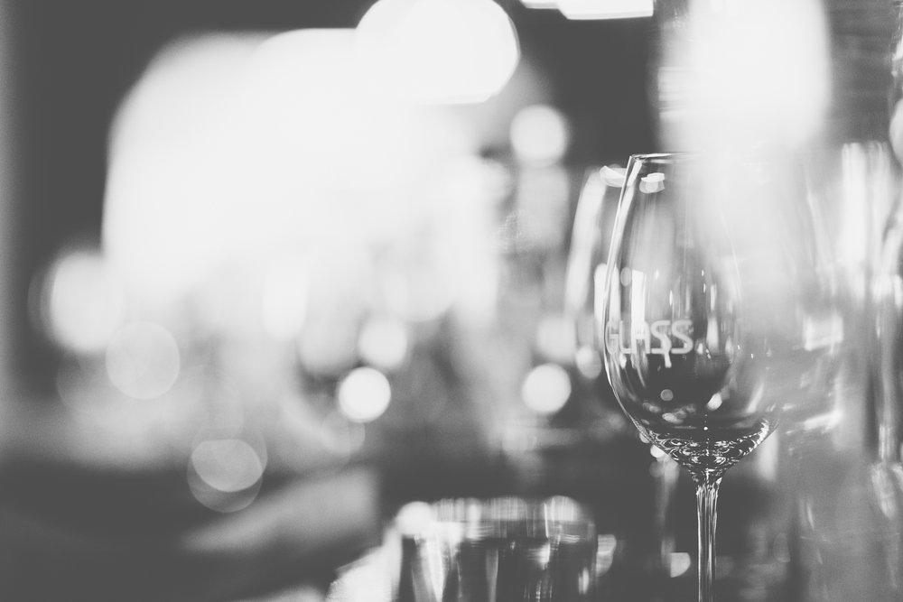 Drikke - Noe for enhver lyst og gane.