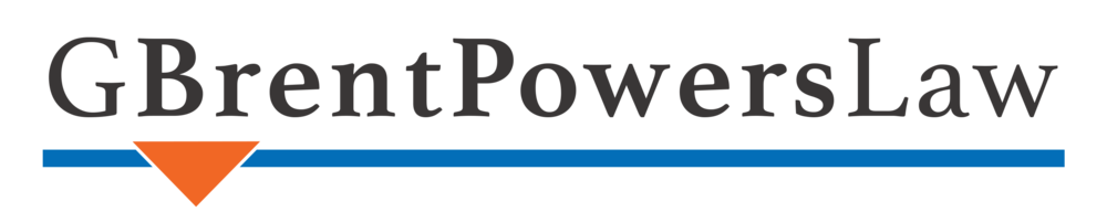 G Brent Powers Law (Logo).png