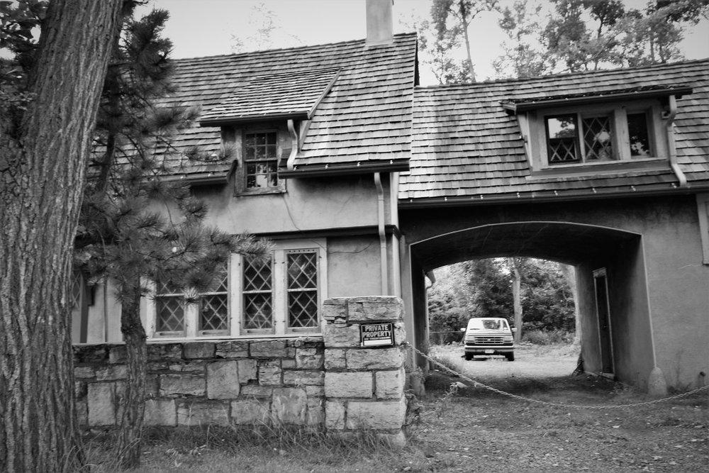 Hedstrom Caretaker's Cottage - Winner - Preservation Buffalo/Niagara - Rehabilitation and Adaptive Reuse 2012