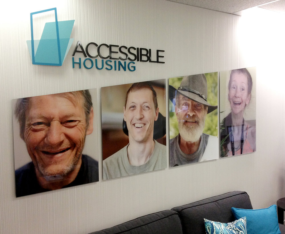 Accessible Housing