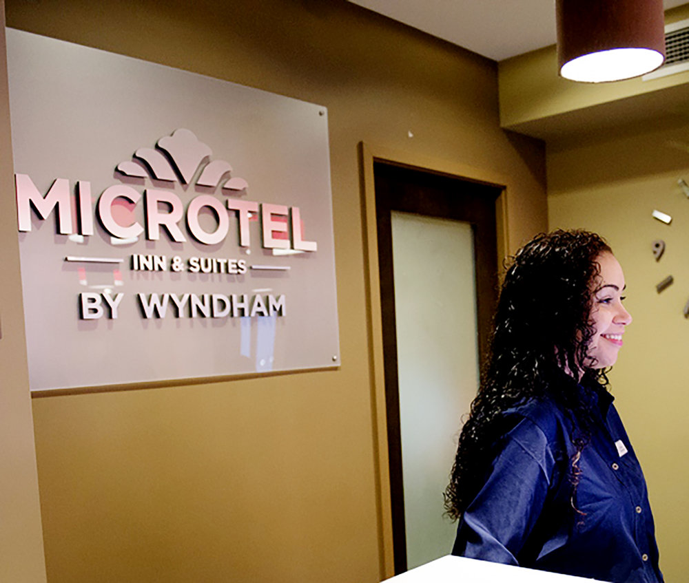 MIcrotel Reception Sign CCC.jpg