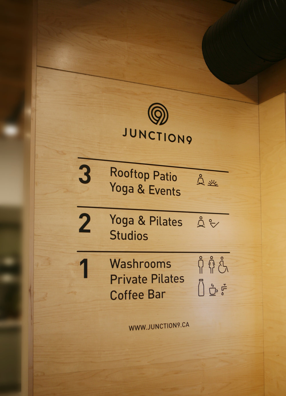 Junction 9 Yoga