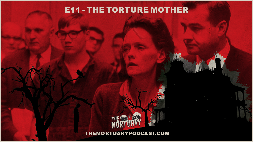 Gertrude Baniszewski - E11 The Torture Mother