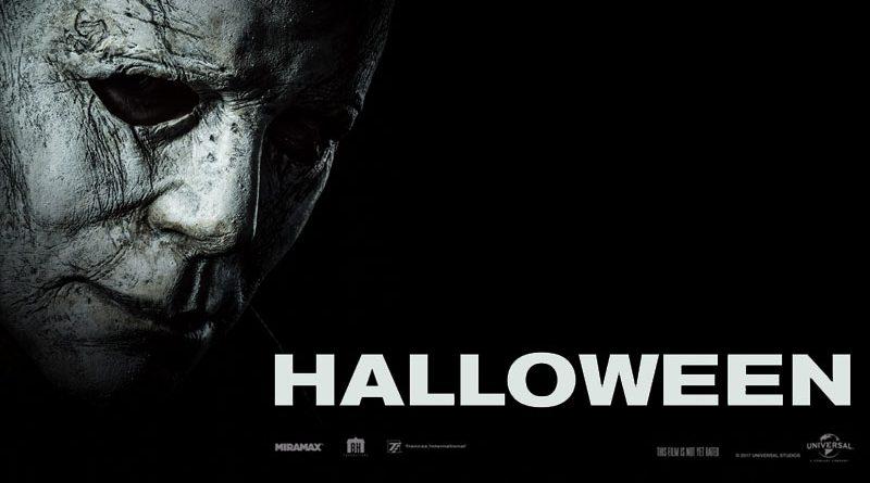 Halloween 2018 October 19 John Carpenter Blumhouse