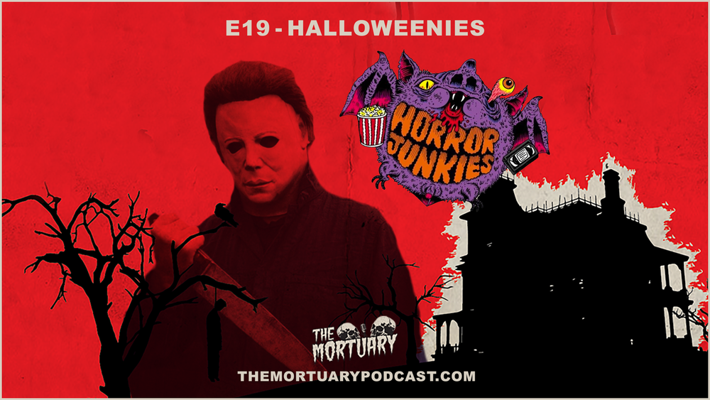 Horror Junkies Podcast Halloween John Carpenter 2018 Michael Myers