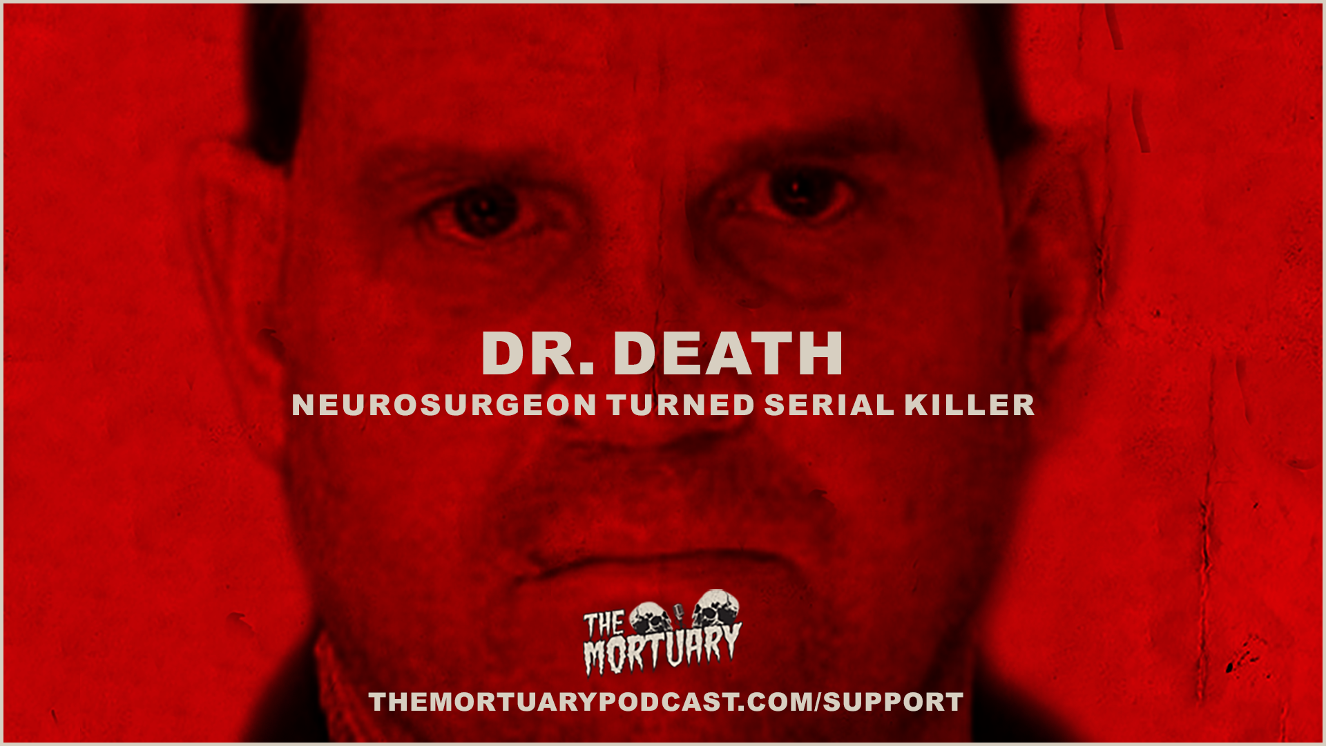 the mortuary — Enter The Mortuary (Blog) — The Mortuary Podcast