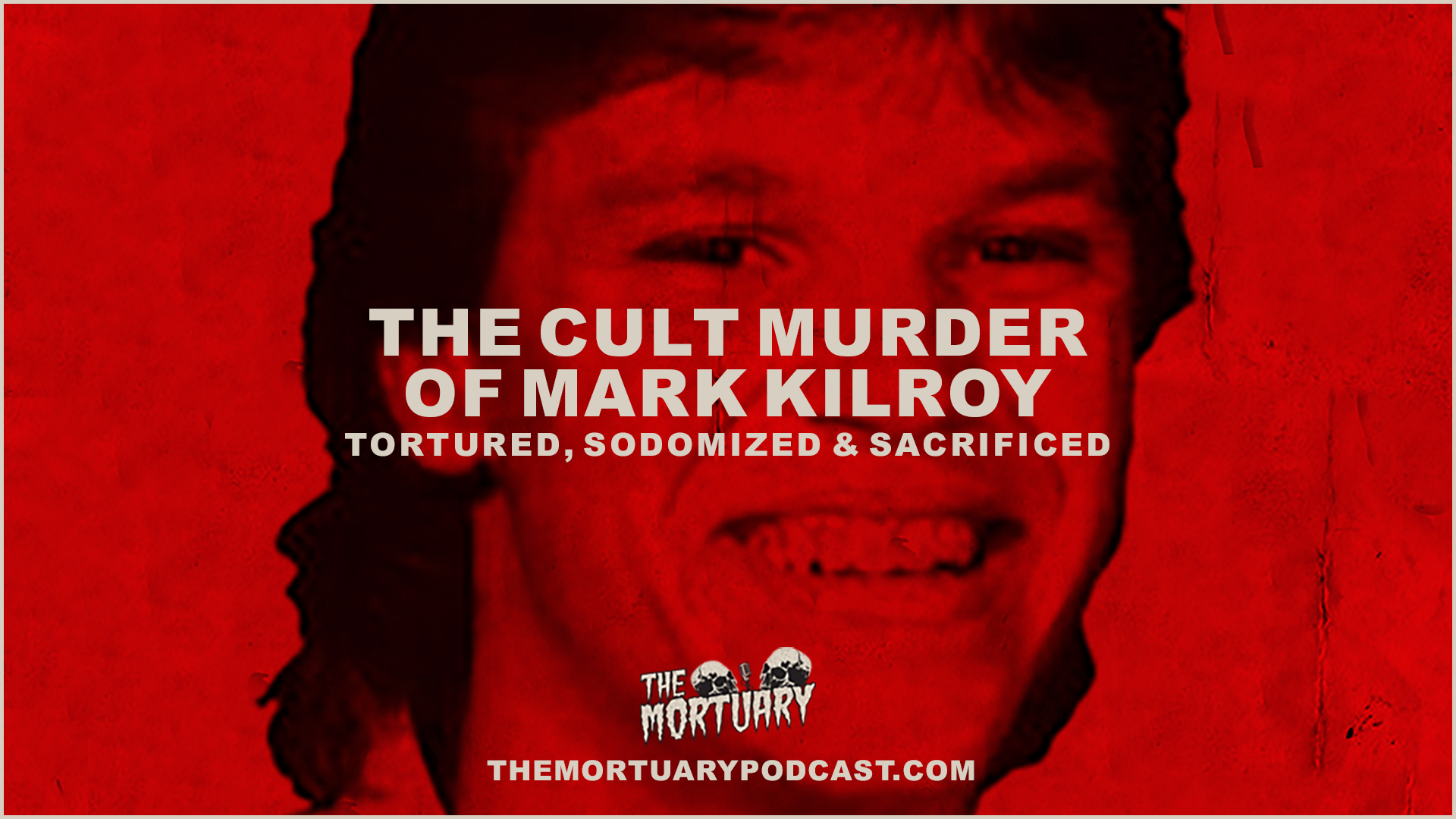 murder — Enter The Mortuary (Blog) — The Mortuary Podcast