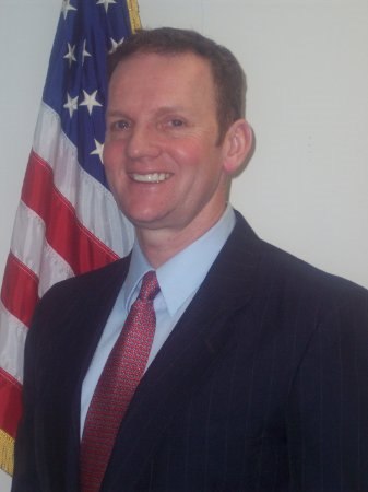 Robert Giles<br>Standards Board<br>Representative<br>New Jersey