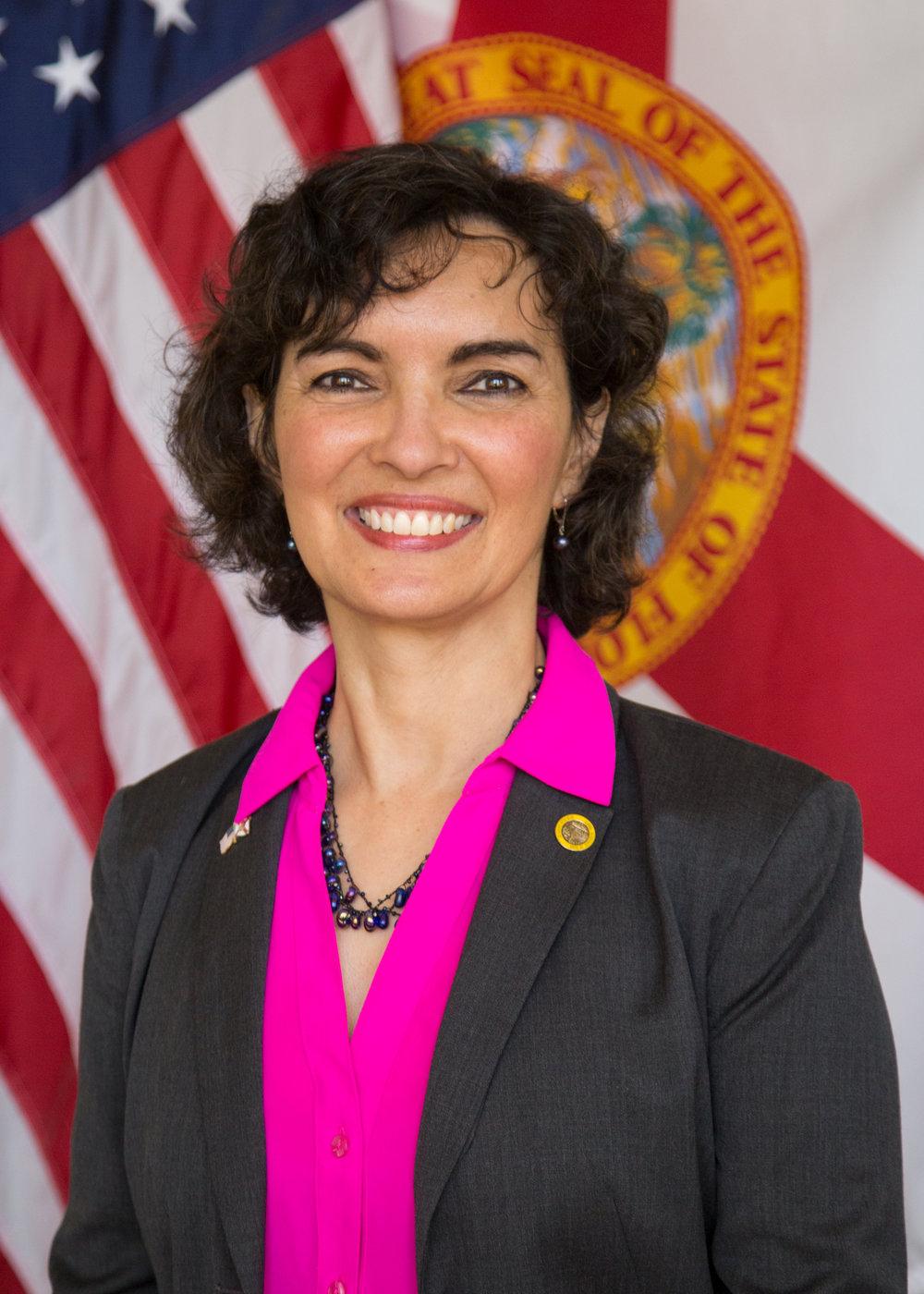 Maria Matthews, Esq. Director, Division of Elections (850) 245-6520  maria.matthews@dos.myflorida.com   Website