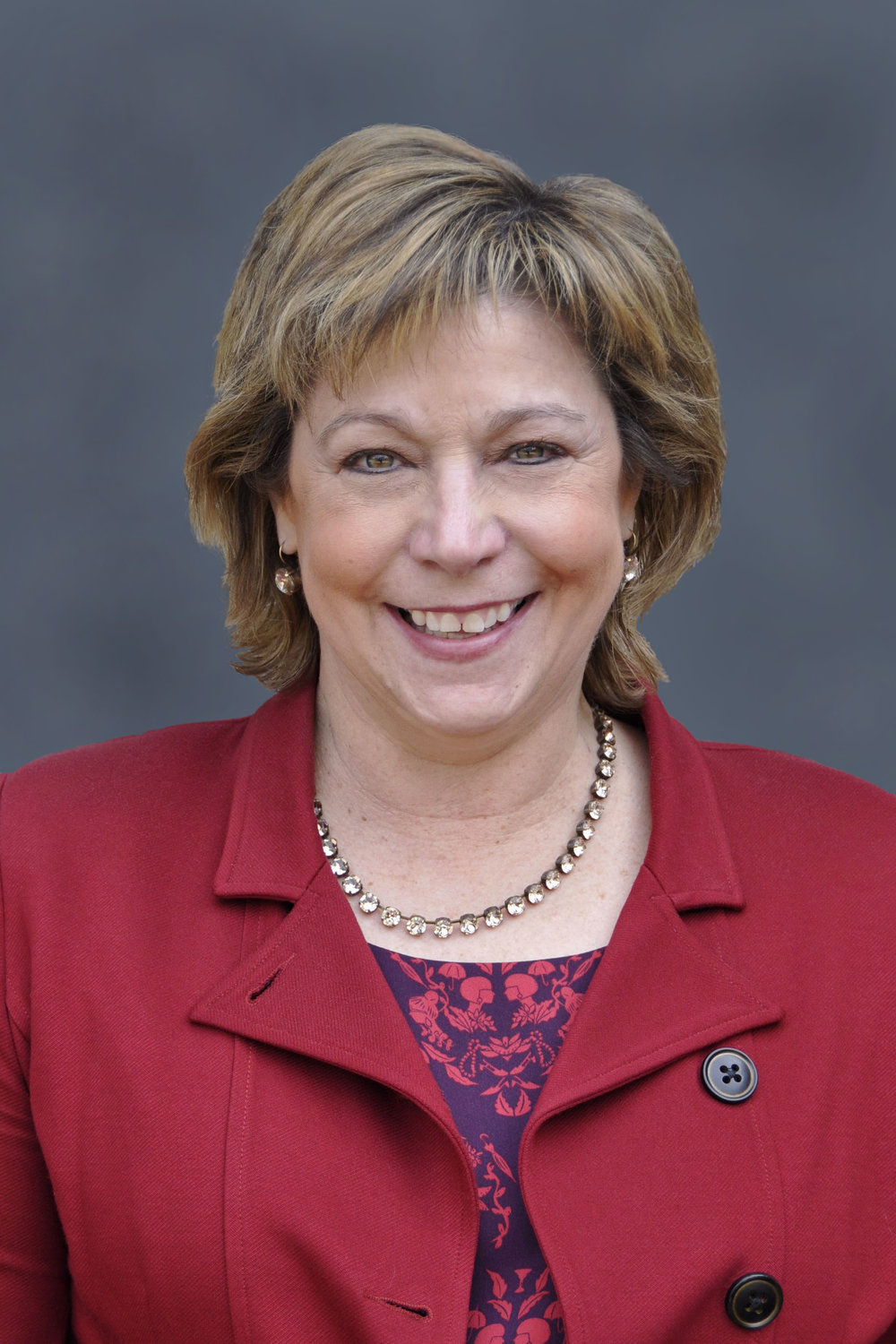 Secretary, Sally Williams (MI)
