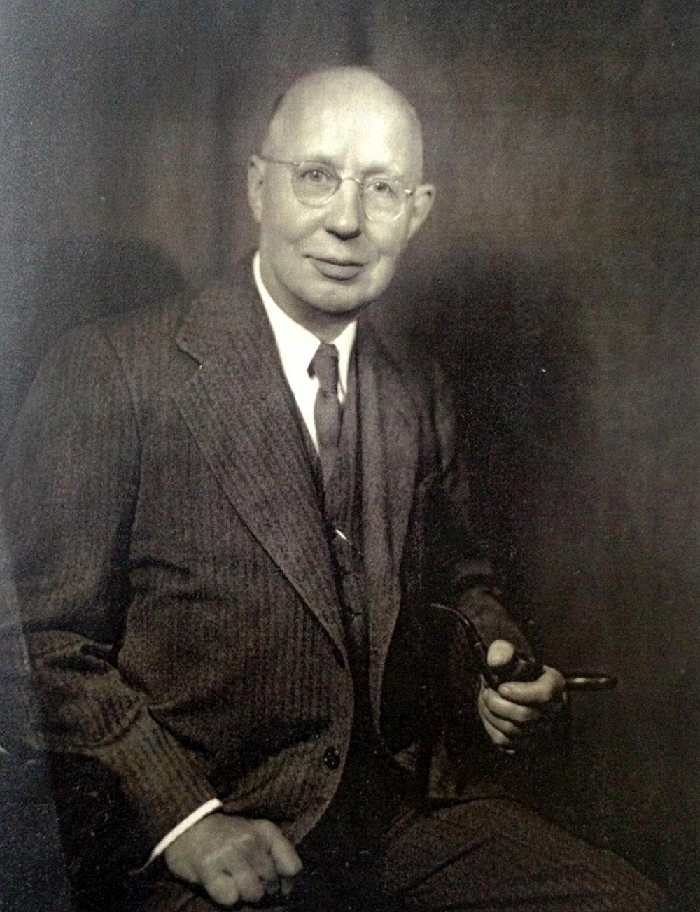Mason Sherman