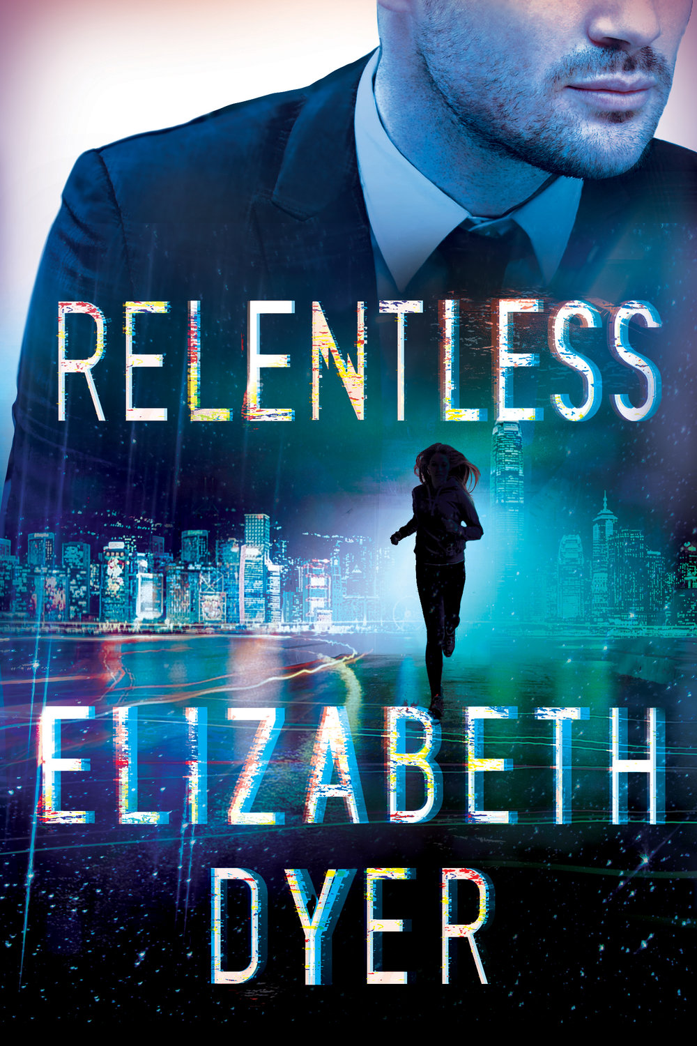 BOOK COVER - Elizabeth Dyer - Relentless.jpeg