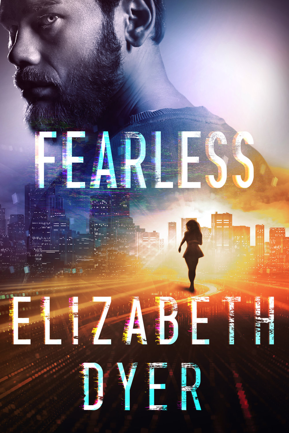 BOOK COVER - Elizabeth Dyer - FEARLESS.jpeg
