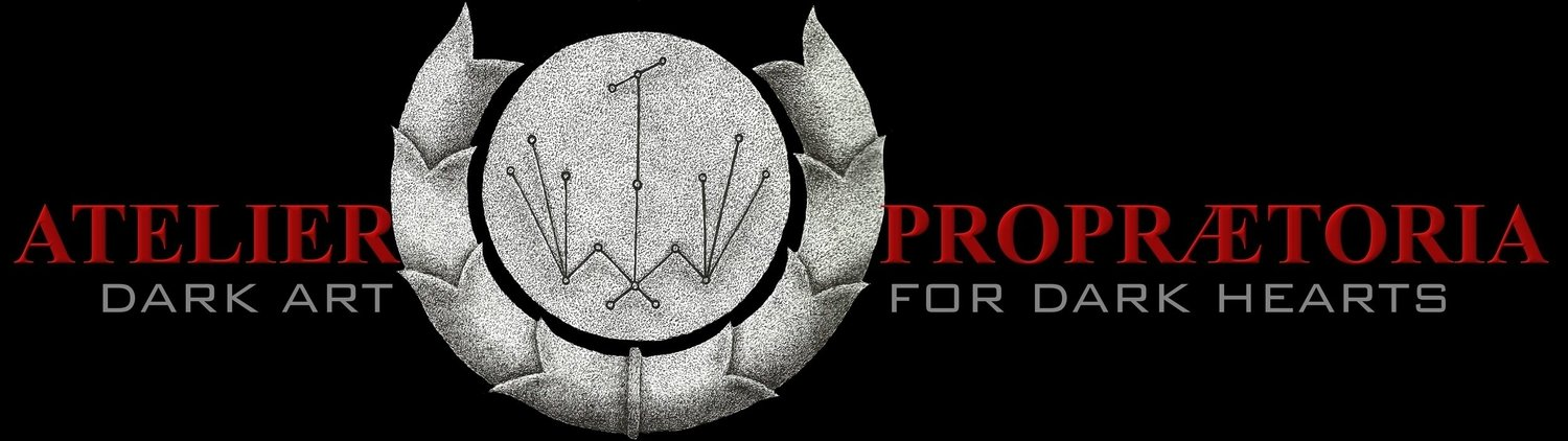 the art of proprætor