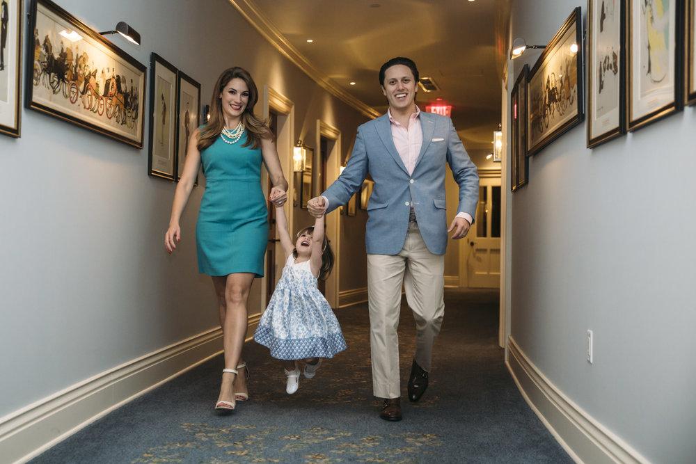 Family photographer, Ocean House, RI