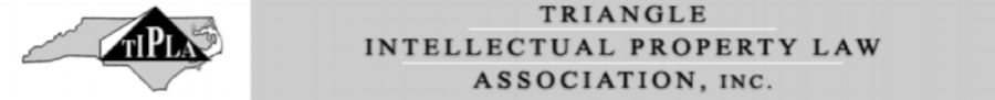 TRIANGLE INTELLECTUAL PROPERTY LAW ASSOCIATION, INC.
