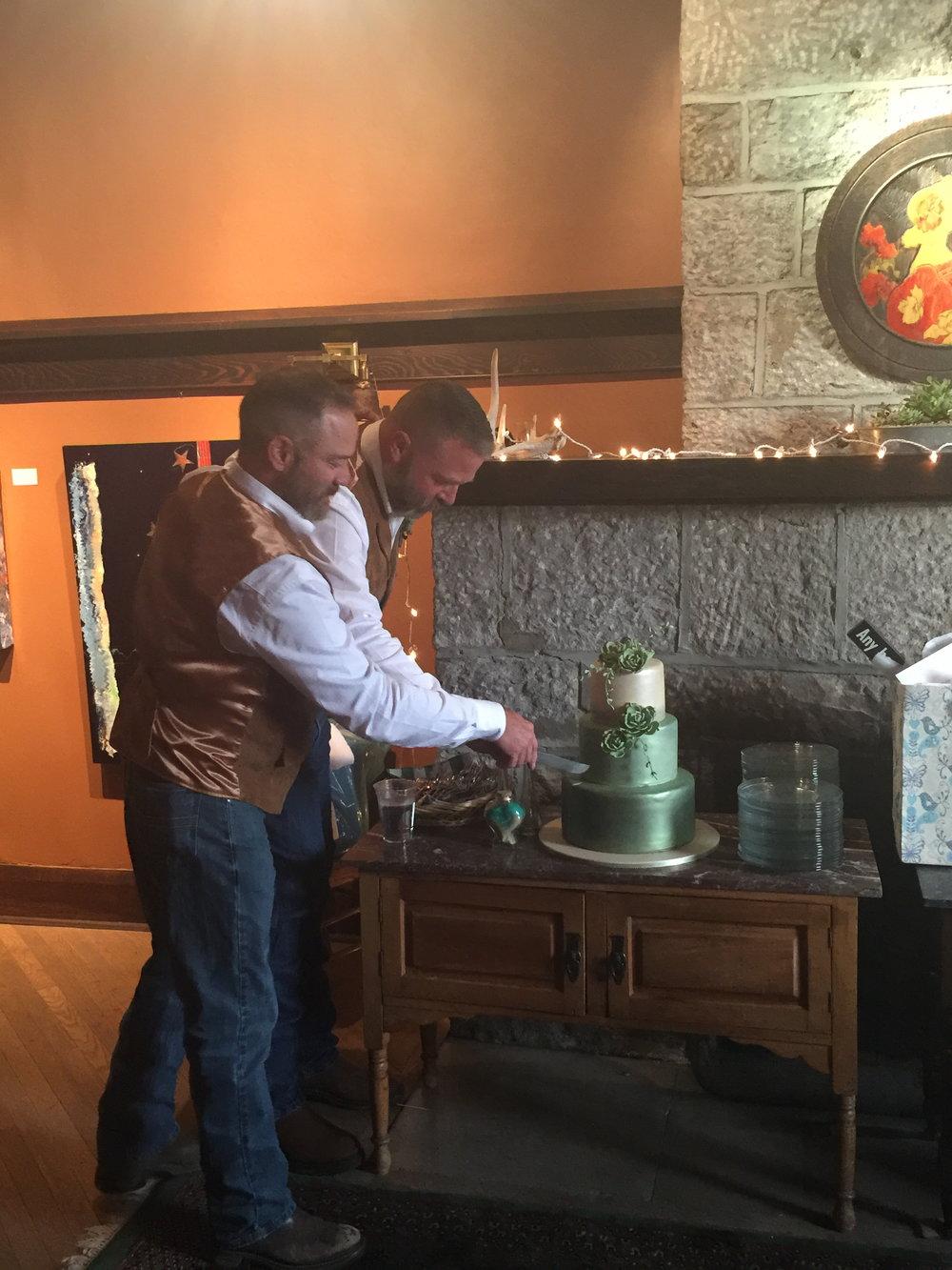 Chuck Stambaugh-Bowey Cake 2015.jpg