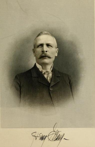 Henry Elling