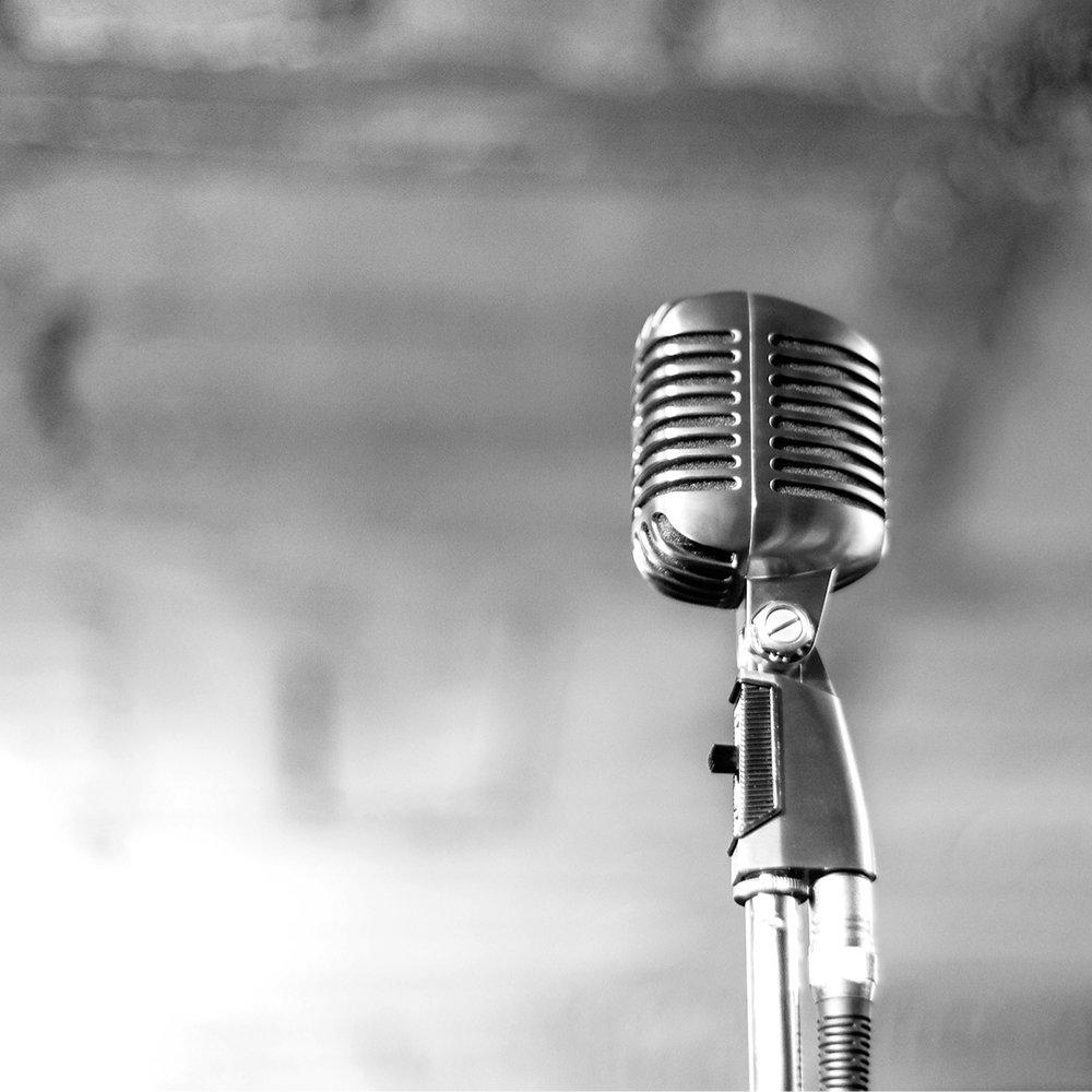 Momento-Microphone