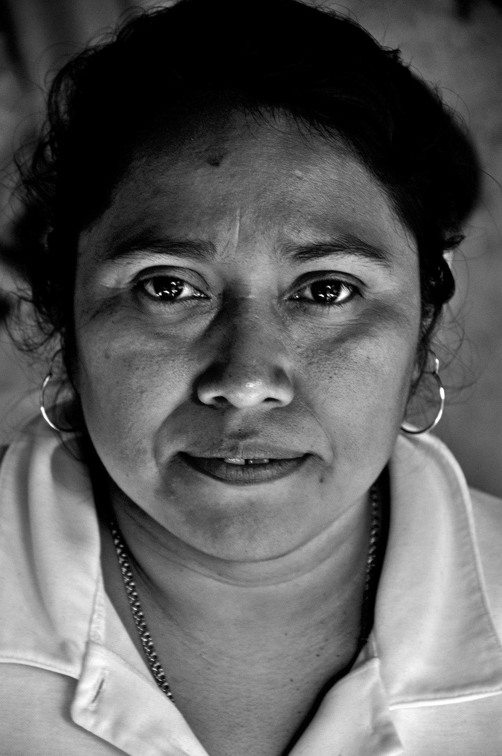 Rilmi  Ixil, Mexico
