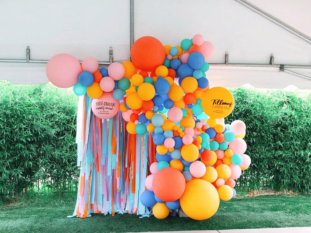 vroom_vroom_balloon_Tillamook_pinewood_social_vroom_vroom_balloon_organic_balloon_installation.JPG