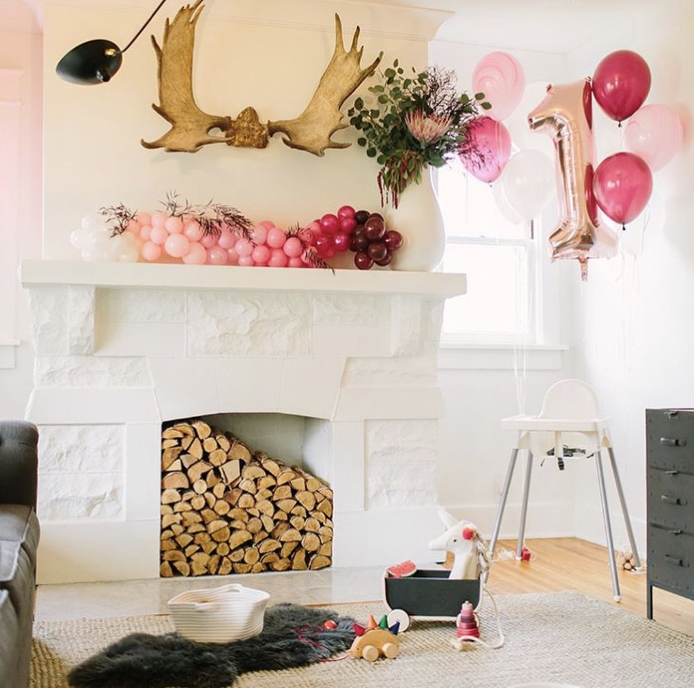 vroom_vroom_balloon_organic_balloon_garland_pink_first_birthday_ombre.jpg