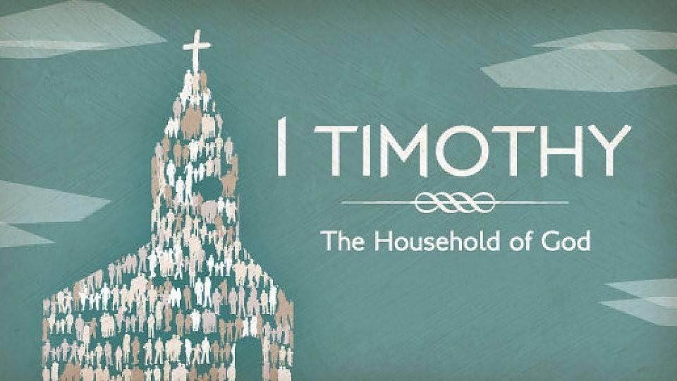 1st Timothy