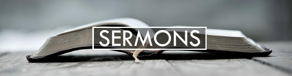More Sermons