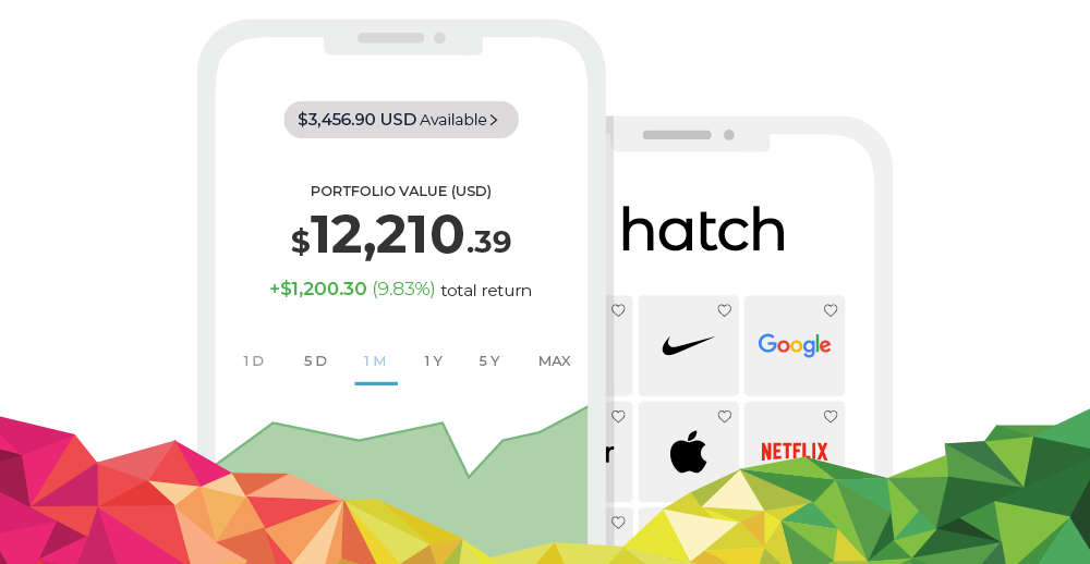 Hatch | Invest in the US Share Markets