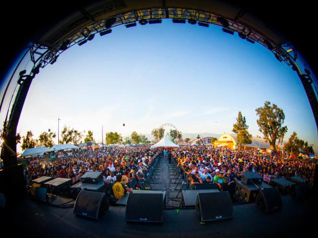 High Times Cannabis Cup SoCal - San Bernadino, CA